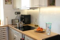 meble kuchenne lakierowane